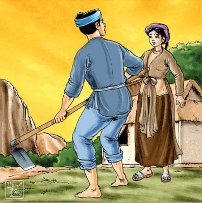 Người con gái Nam Xương